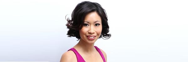Tracy Ma