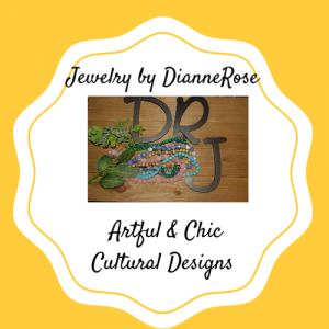 Jewelry by Dianne Rose