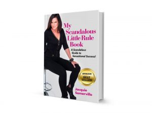 Scandalous Little Rule Book